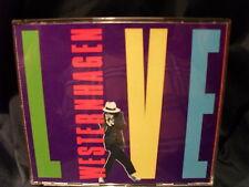 Westernhagen - Live  -2CD-Box