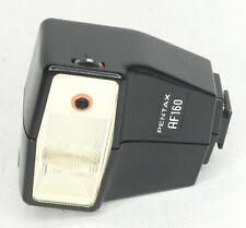 Pentax AF160 Flash for film cameras (6304BL)