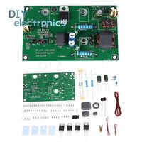 45W SSB Linear Power Amplifier CW FM HF Transceiver Shortwave DIY Kit US