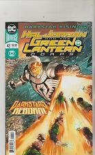 DC COMICS HAL JORDAN AND GREEN LANTERN CORPS #42 JUNE 2018 1ST PRINT NM