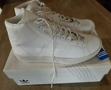 Adidas Trainers Adicolor Hi W2 Complete With Paints & Laces Size 9 NEW & BOXED