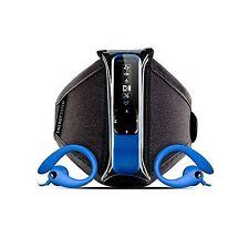 Energy Sistem MP3 Active 2 Neon Blue 4GB (39555)