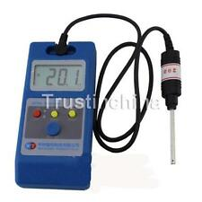 Wt10a LCD Misuratore di Tesla superficie gaussmeter campo magnetico Tester t