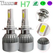 20000LM H7 CREE LED Ampoule Phare Light Headlight Kit Voiture Feux Car Lampe