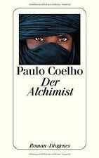Der Alchimist von Coelho,  Paulo | Buch | Zustand gut