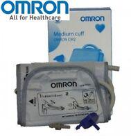 Omron CM2 Arm Cuff for Blood Pressure Monitor Medium Size 22 - 32cm / Brand New