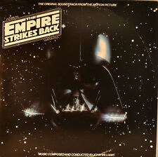 "East - SOUNDTRACK - Star Wars - THE EMPIRES S.B John Williams 12 "" 2 LP (L907)"