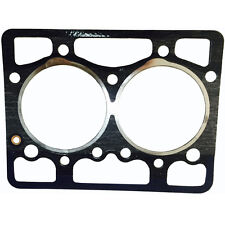 Matto Gasket- For KOMATSU 2D94 6142-12-1810 Engine Head Gasket Juntas De Motor