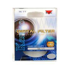 Kenko Digital Filtre 52mm Mc UV