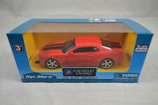 1:43 Scale GM Chevrolet Camaro in Red - Top Mark Diecast Model (Age 3+)