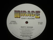 """Tim Moore """"Empty Rooms"""" LP PROMO in STEREO"""