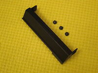 {NEW} DELL Latitude E4310 HDD Hard Drive/Disk HDD Caddy Cover With Screws