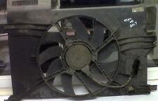 SAAB 9-3 93 Fan Motor & Shroud 2004 - 2010 24410988 B207 Z18XE PETROL
