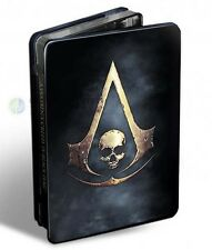 Assassin Creed IV: Black Flag Skull Limited Edition (PS3)