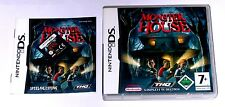 Juego: Monster House para el Nintendo DS Lite + + DSi + xl + 3ds 2ds