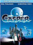 Casper DVD Brad Silberling(DIR) 1995
