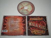 Moulin Rouge/Soundtrack / Baz Luhrmann (Interscope / 490 507-2) CD Album