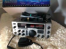 Cb Radio Base Station Galaxy Dx-2547 40-Channel 6 Digit Am/Ssb/Talkback/Roger B