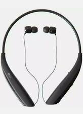 Lg Tone+ Black Hbs-730 Wireless Stereo Headset