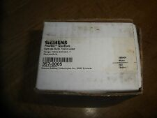 SIEMENS 357-0005 REMOTE BULB THERMOSTAT 120 TO 230 DEG F