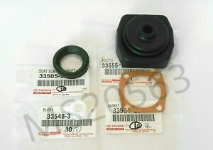 Toyota 4Runner Pickup Manual Transmission Genuine Shifter Shift Bushing & Boot