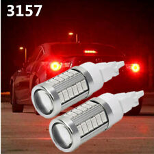 3157 LED Red Strobe BrakeLight Bulb/TailLight Bulb/Turn Signal for Chrysler Jeep