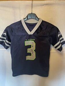 Seattle Seahawks Kinder Trikot Gr.152 USA NFL Mode
