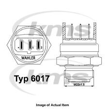 New Genuine WAHLER Radiator Cooling Fan Temperature Switch 6017.95D Top German Q