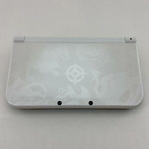 "Fire Emblem Fates ""New"" Nintendo 3DS XL Console Dual IPS? FAST SHIP"