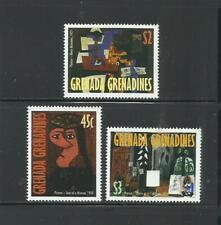 GRANADA Y GRANADINAS. Año: 1998. Tema: 25º ANIV. DE LA MUERTE DE PABLO PICASSO.