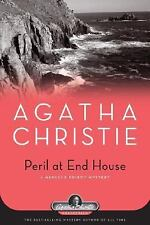 Peril at End House: A Hercule Poirot Mystery (Agatha Christie Collection), Agath