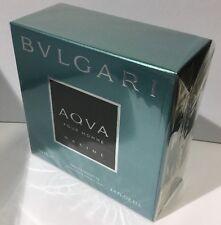 AQVA POUR HOMME MARINE 100ml EDT Spray Men's Perfume By BVLGARI