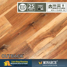 Ac4 Laminate Flooring /floating Floor E0 Rating Introductory OFFER - Outback