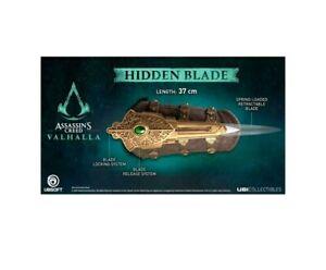 Assassins Creed Valhalla Hidden Blade Replica Ubisoft Eivor Collectible Sale