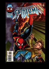 The Sensational Spider-Man us Marvel vol 1 # 6/'96
