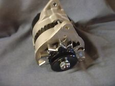 NEW TRIUMPH STAG ALTERNATOR UPRATED 55AMP 1973-1977 LRA100