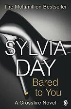 Bared to You, Sylvia Day, Used; Good Book