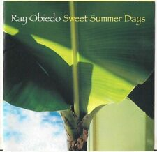 Ray Obiedo - Sweet Summer Days
