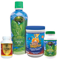 Youngevity AntiAging Healthy Body Start Pak Original by Wallach from Gevity