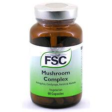 FSC Immune Formula a base di erbe 60 VERDURA CAPS