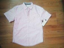 Paper Denim & Cloth Boys Dress Shirt 10 12