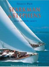 Sparkman and Stephens : The Classic Modern Yacht (2002, Hardcover)