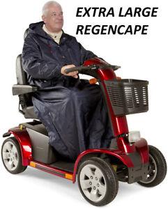 Regencape Elektromobil/Rollstuhl EXTRA LARGE