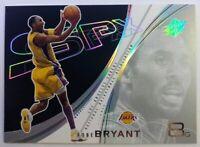 2002-03 Upper Deck SPx Los Angeles Lakers Kobe Bryant #34, Lakers