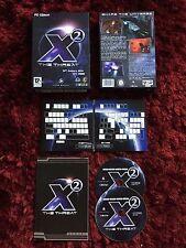 X2 LA MINACCIA-PC VERSIONE ORIGINALE-COMPLETO-Deep Silver