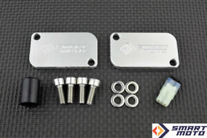 SAS Valve Removal kit with Block Off plates KTM 1190 990 1290 1050 RC8