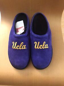 UCLA Hush Puppies Mens Slippers 11