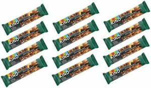 Kind Apple Almond Spice 12 x 40g