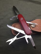 Vintage Swiss Army Knife 85 mm Wenger