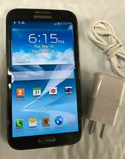 Samsung Galaxy Note II SCH-I605 - 16GB - Titanium Gray (Verizon) Smartphone